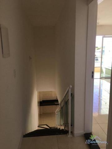 Casa à venda, 90 m² por R$ 260.000,00 - Urucunema - Eusébio/CE - Foto 10
