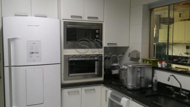 Casa à venda com 4 dormitórios em Jardim grajau, Jaboticabal cod:V1324 - Foto 12