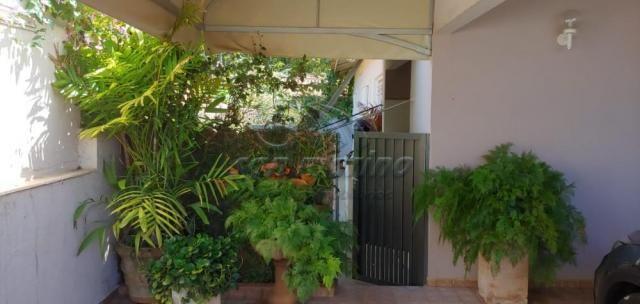 Casa à venda com 4 dormitórios em Nova jaboticabal, Jaboticabal cod:V5323 - Foto 2