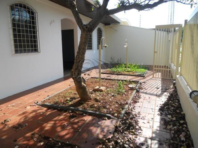 Casa à venda com 4 dormitórios em Jardim nova aparecida, Jaboticabal cod:V3763 - Foto 3