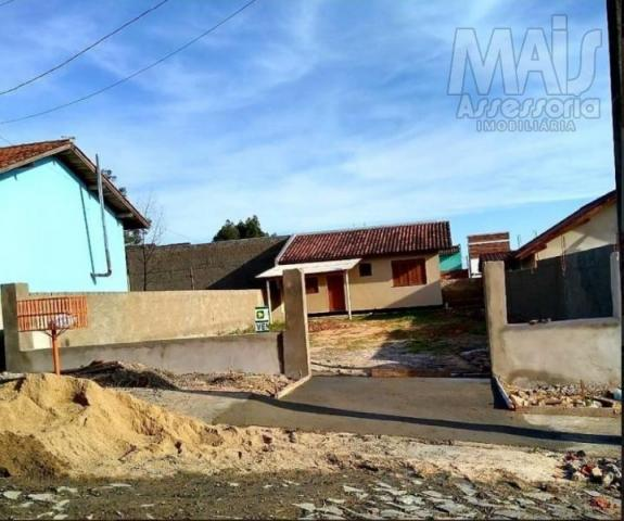 Casa para Venda em Estância Velha, Campo Grande, 1 dormitório, 1 banheiro, 1 vaga - Foto 11