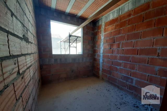 Casa à venda com 3 dormitórios em Santa mônica, Belo horizonte cod:276209 - Foto 2