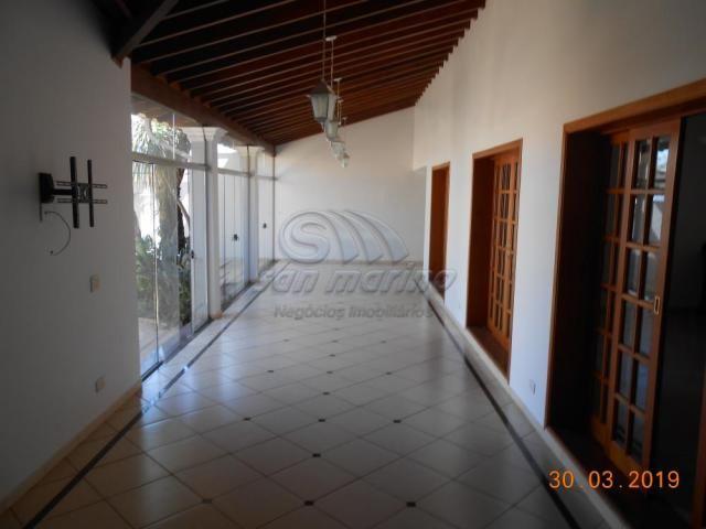 Casa à venda com 4 dormitórios em Nova jaboticabal, Jaboticabal cod:V4055 - Foto 2
