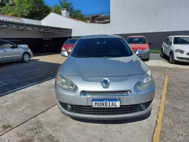 Renault Fluence Sed. Dynamique 2.0 16V - Foto 6