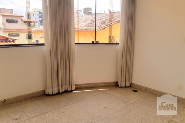 Apartamento à venda com 4 dormitórios em Liberdade, Belo horizonte cod:276365 - Foto 4