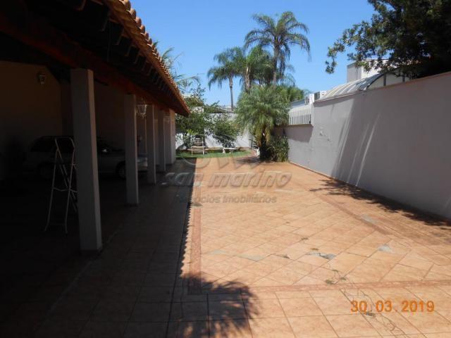 Casa à venda com 4 dormitórios em Nova jaboticabal, Jaboticabal cod:V4055 - Foto 15
