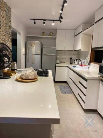Casa com 3 dormitórios à venda, 170 m² por R$ 600.000,00 - Porto das Dunas - Aquiraz/CE - Foto 15
