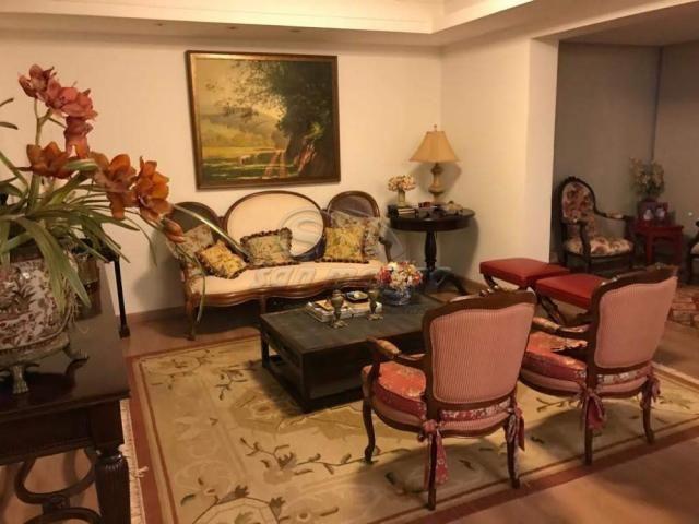 Apartamento à venda com 4 dormitórios em Centro, Jaboticabal cod:V3904 - Foto 12