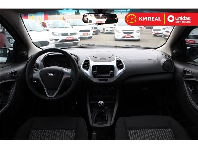 Ford Ka 1.5 ti-vct flex se manual - Foto 7