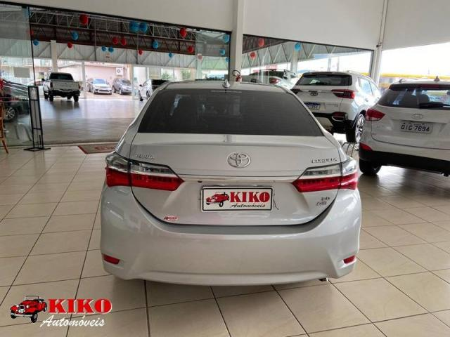 Toyota Corolla XEi 2.0  - Foto 12