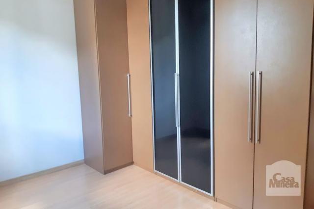 Apartamento à venda com 4 dormitórios em Liberdade, Belo horizonte cod:276365 - Foto 12