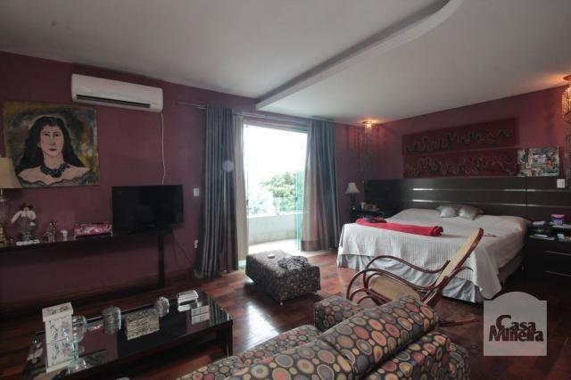 Casa à venda com 5 dormitórios em Bandeirantes, Belo horizonte cod:276299 - Foto 15