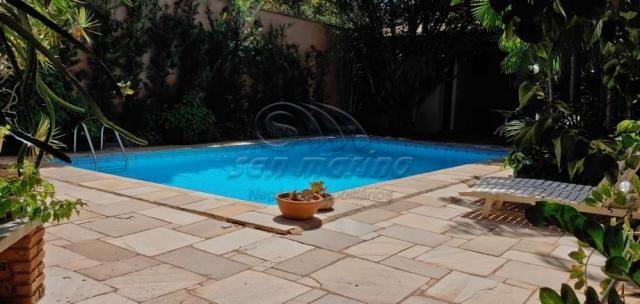 Casa à venda com 4 dormitórios em Nova jaboticabal, Jaboticabal cod:V5323 - Foto 8
