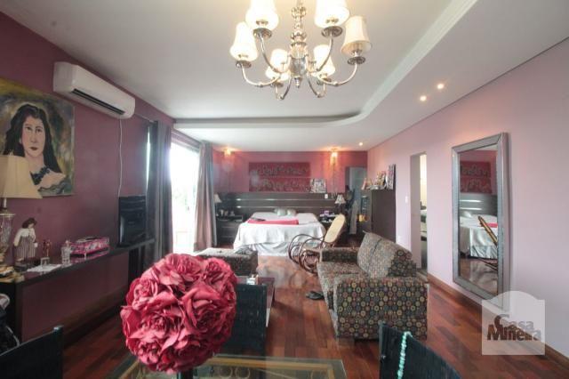 Casa à venda com 5 dormitórios em Bandeirantes, Belo horizonte cod:276299 - Foto 14