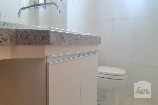 Apartamento à venda com 4 dormitórios em Liberdade, Belo horizonte cod:276365 - Foto 16