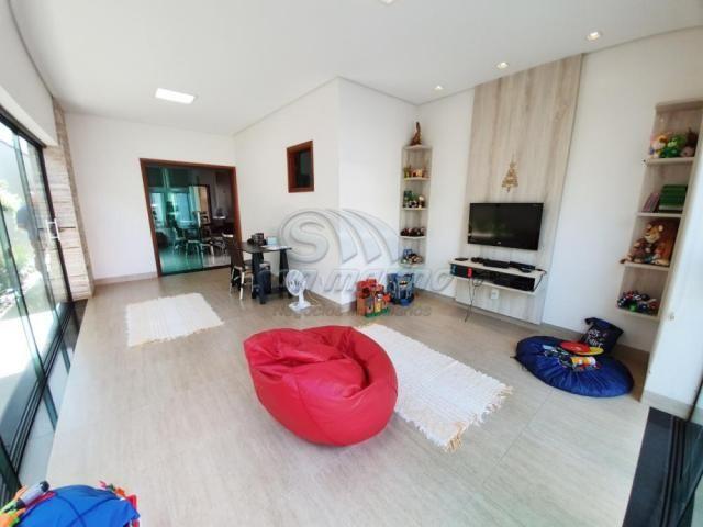 Casa à venda com 4 dormitórios em Jardim boa vista, Guariba cod:V5173 - Foto 6