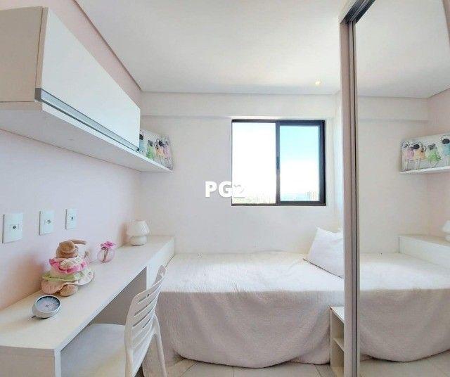 JP - Edf. Alameda Park Residence - Apartamento 3 Quartos 64 m² - Barro