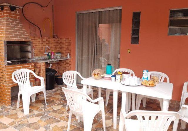 Casa em Ubatuba para temporada no Perequê Açu - Foto 9