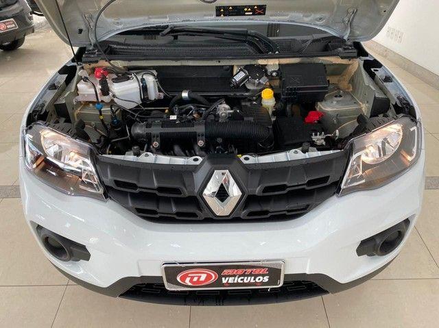 Renault Kwid Zen 21/22 300 km !! - Foto 19