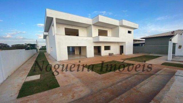 Bela casa em condomínio, Cesário Lange SP (Nogueira Imóveis) - Foto 20