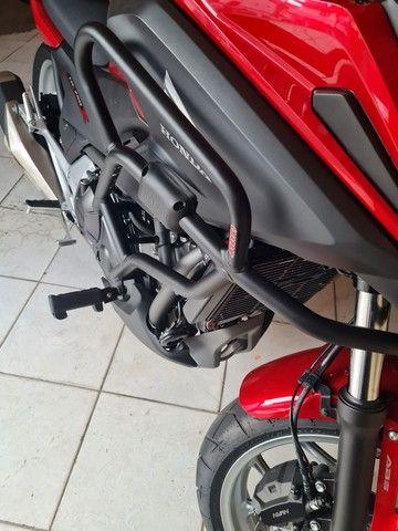 Honda NC 750x  - Foto 3