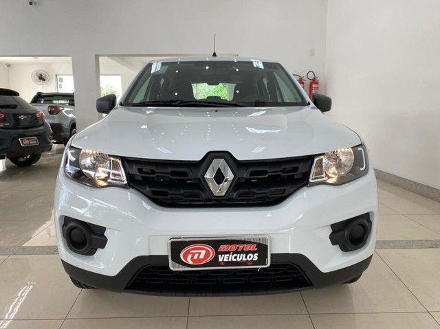 Renault Kwid Zen 21/22 300 km !!
