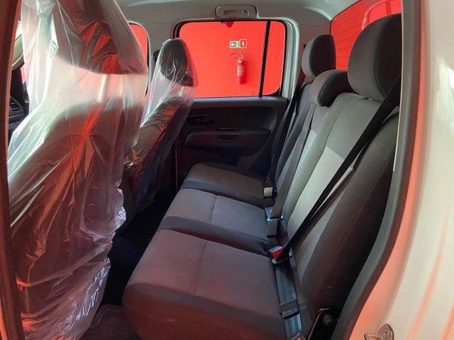VW AMAROK SE 2019 - Foto 10
