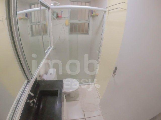 Apartamento com 2 Quartos, Condominio Conquista Aleixo - 960 - Foto 3