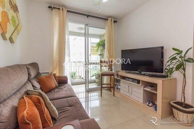 Apartamento à venda com 3 dormitórios em Vila ipiranga, Porto alegre cod:195622