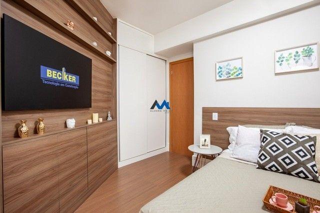 Apartamento à venda com 3 dormitórios em Santo antônio, Belo horizonte cod:ALM1586 - Foto 17