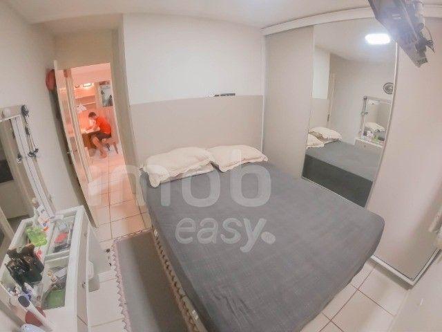 Apartamento com 2 Quartos, Condominio Conquista Aleixo - 960 - Foto 5