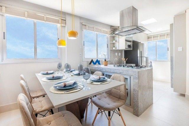 Apartamento à venda com 3 dormitórios em Santo antônio, Belo horizonte cod:ALM1586 - Foto 8