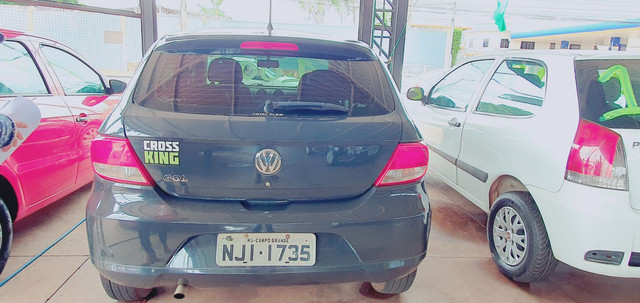 Gol g5 2009 LUIZA automóveis  - Foto 8