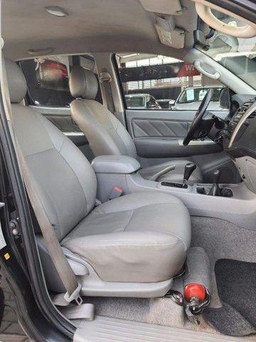 Toyota HILUX SRV 3.0 AT 4x4 - Foto 8