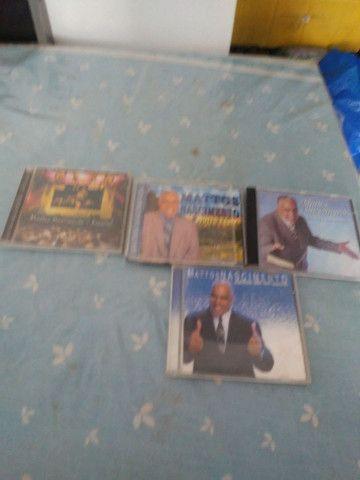 CDS - MATOS NASCIMENTO - Foto 2