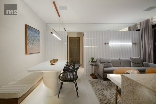 Apartamento à venda com 2 dormitórios em Setor bueno, Goiânia cod:M22AP1176 - Foto 10
