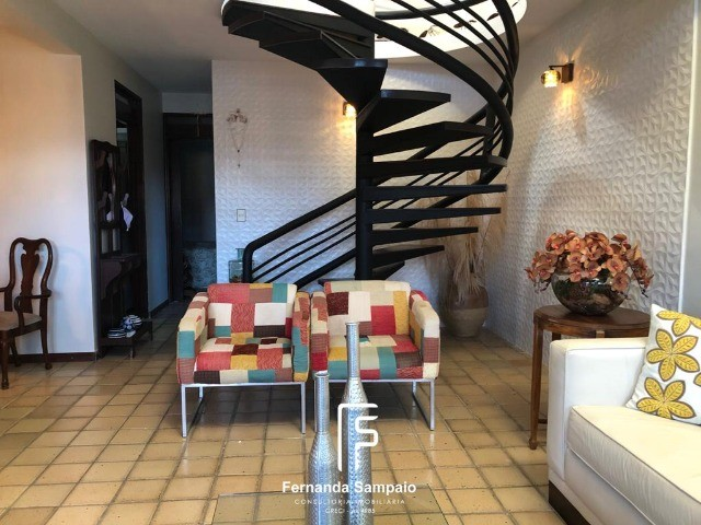 Casa para venda com 4 suítes em Barro Duro - Maceió - AL - Foto 6