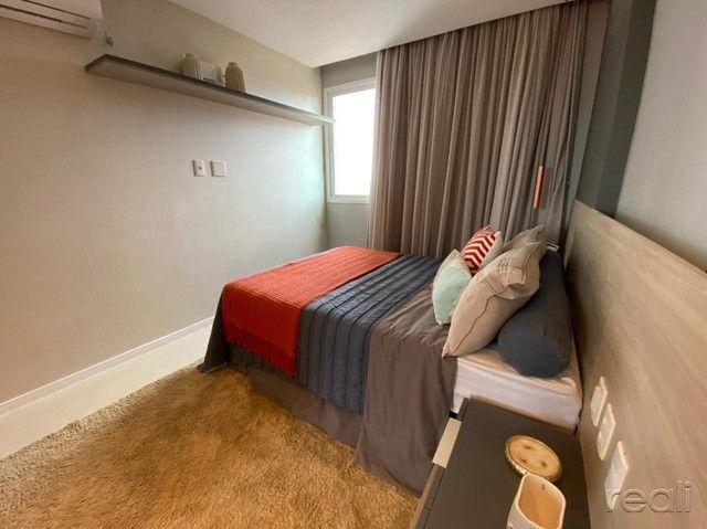 Apartamento à venda com 3 dormitórios em Benfica, Fortaleza cod:RL134 - Foto 16