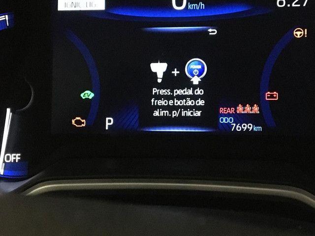 Corolla Altis Hybrid Premium - Foto 8