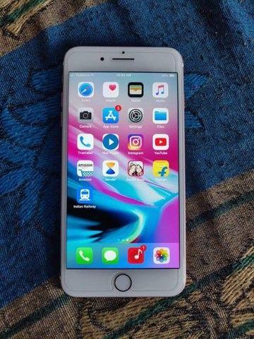 Ótimo iPhone 7 Plus rose