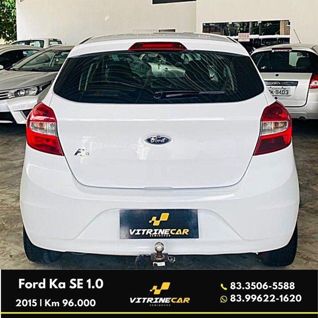 Ford Ka SE 2015 - Foto 5