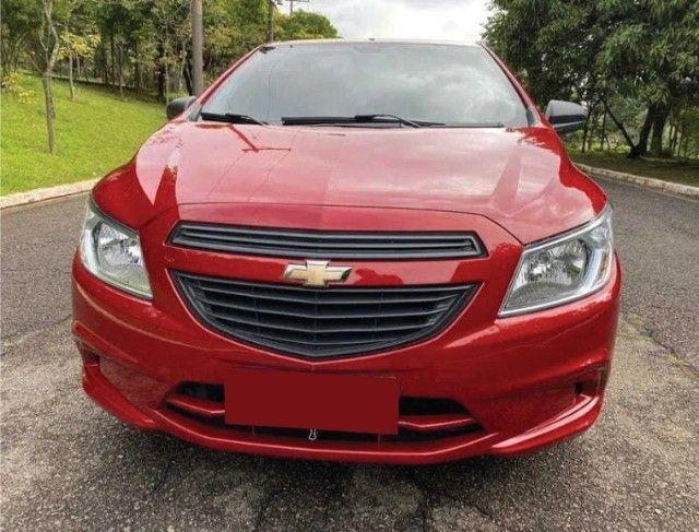 Chevrolet Onix 1.0 Joy 8v / Parcelo - Foto 2
