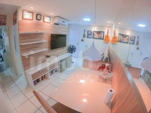 Apartamento com 2 Quartos, Condominio Conquista Aleixo - 960 - Foto 8