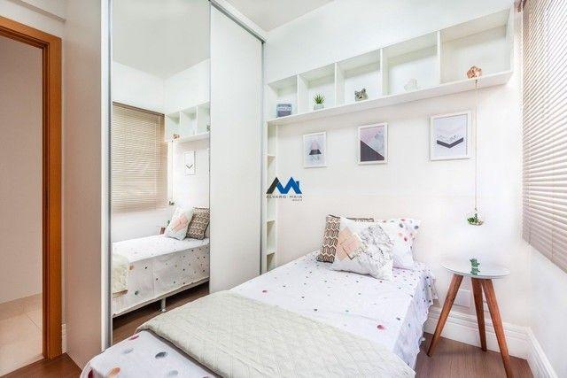 Apartamento à venda com 3 dormitórios em Santo antônio, Belo horizonte cod:ALM1586 - Foto 18