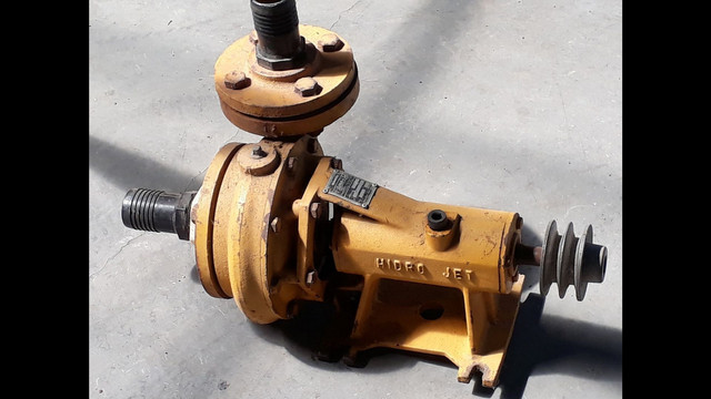 Bomba d'água HIDRO JET  - Foto 4