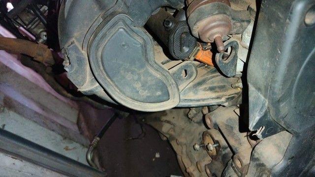 Motor Chevrolet Corsa 1.6 16V Revisado - Foto 4
