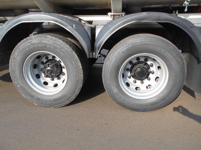 Caminhão Vw 24.280 2012 Branco - Foto 20