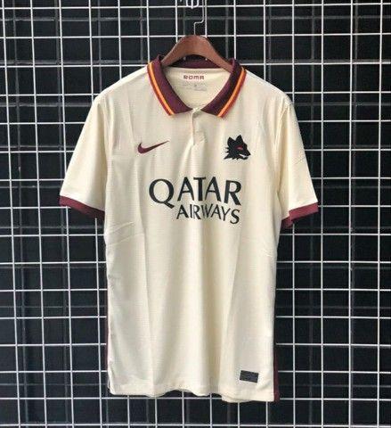 Camisa Roma ll