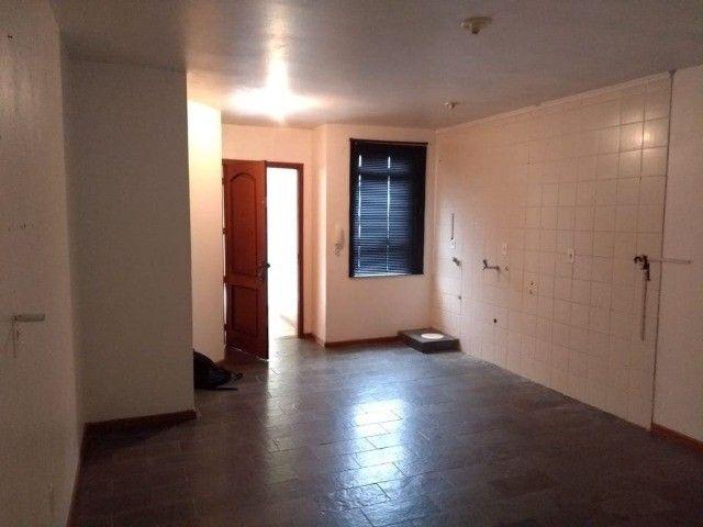 Apartamento no centro, com garagem, 42m²