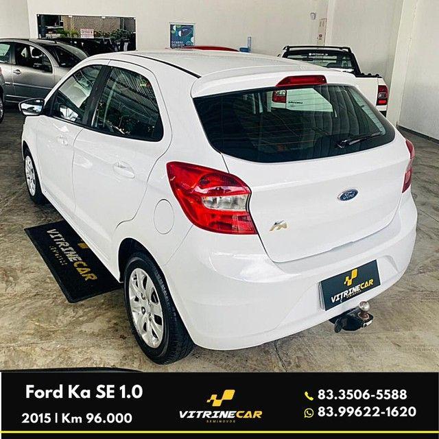 Ford Ka SE 2015 - Foto 4